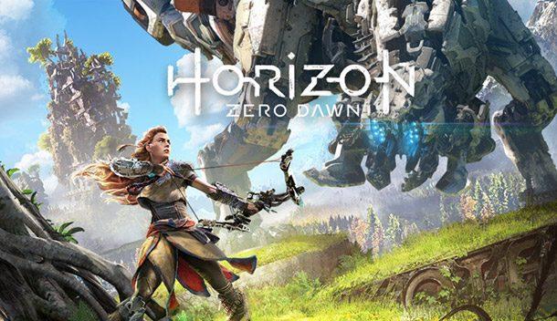 سیستم مورد نیاز بازی Horizon Zero Dawn