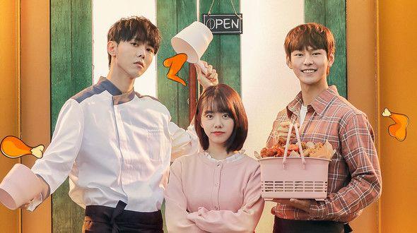 معرفی سریال کره ای بهترین جوجه Best Chicken