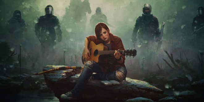 معرفی کامل سریال The Last of Us شبکه HBO