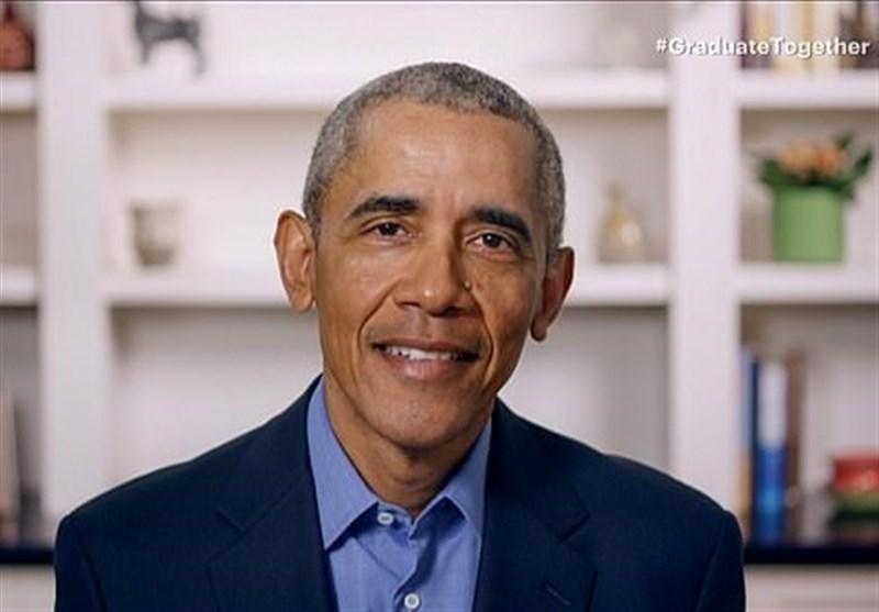 صداوسیما: اوباما به ظاهر سیاهپوست است!