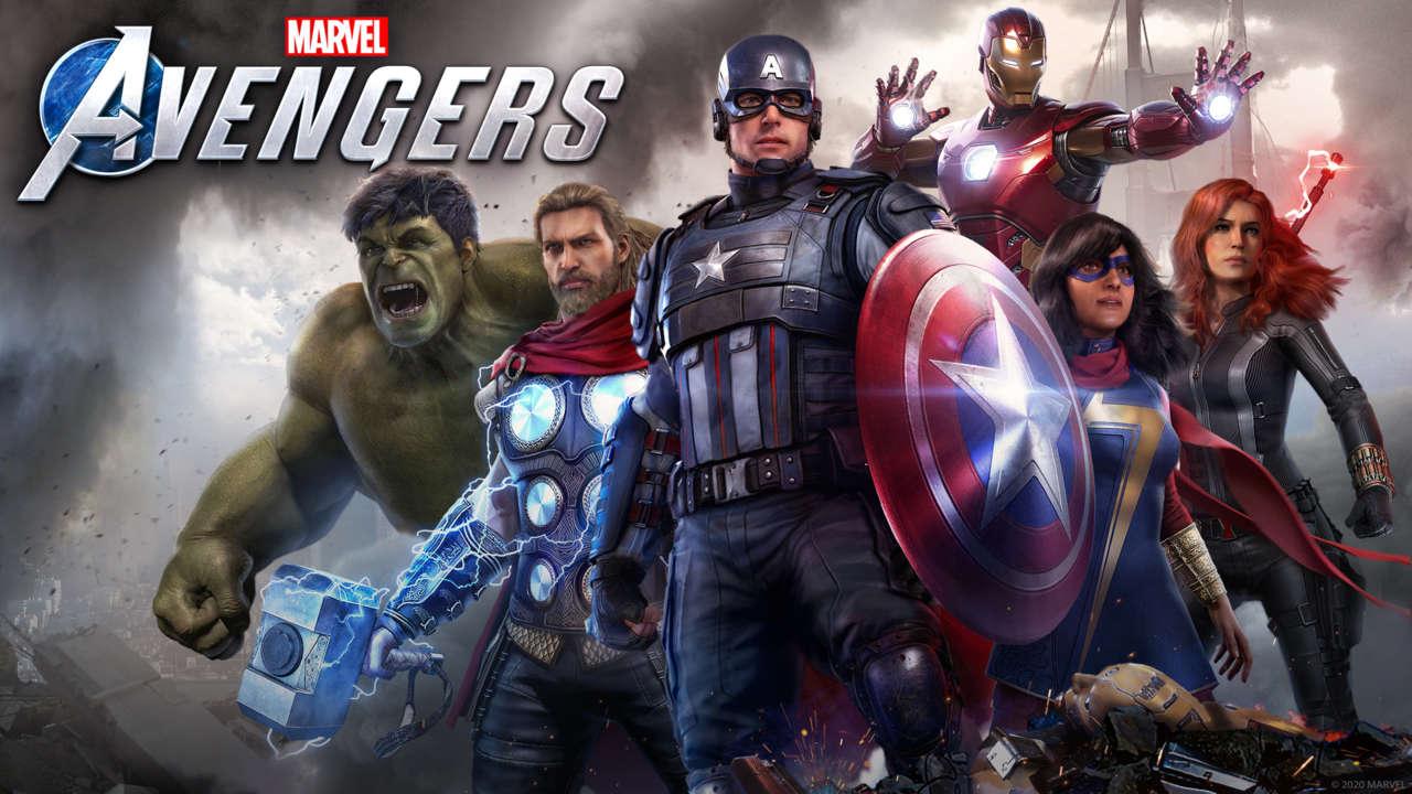 نقد منفی بازی مارول اونجرز (Marvel's Avengers)