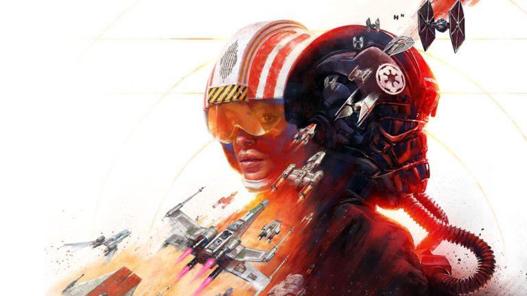 معرفی بازی Star Wars: Squadrons