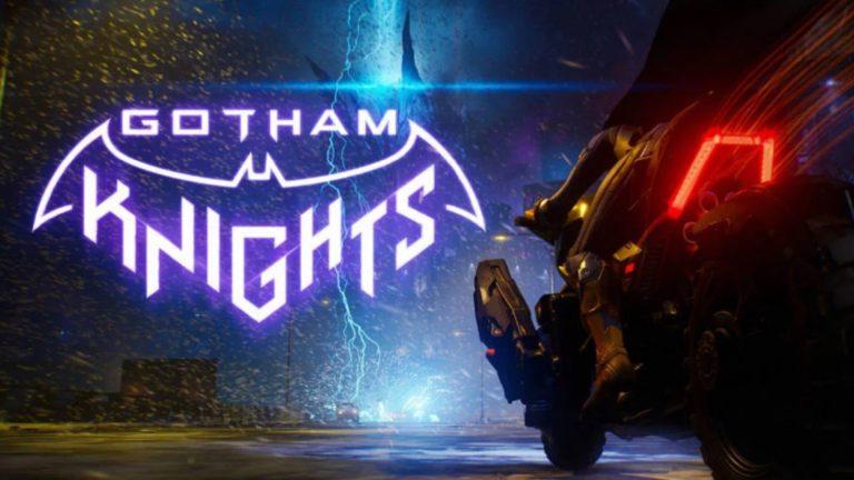 معرفی کامل بازی شوالیه های گاتهام (Gotham Knights)