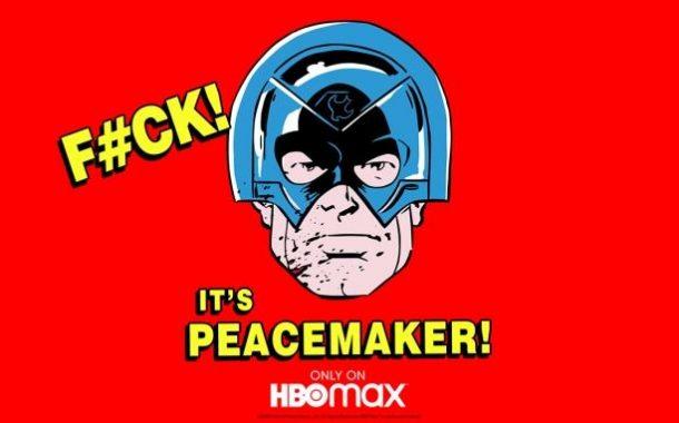 معرفی سریال ابرقهرمانی Peacemaker «صلحآور» با بازی جان سینا