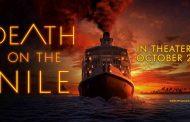 معرفی فیلم مرگ روی نیل Death on the Nile
