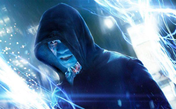 جیمی فاکس بازیگر نقش الکترو در مرد عنکبوتی ۳ حضور دارد