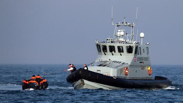 جزئیات غرق شدن خانواده ۵ نفره ایرانی در اروپا
