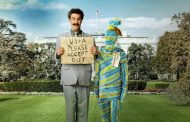 اعتراض شدید مردم قزاقستان به فیلم بورات ۲
