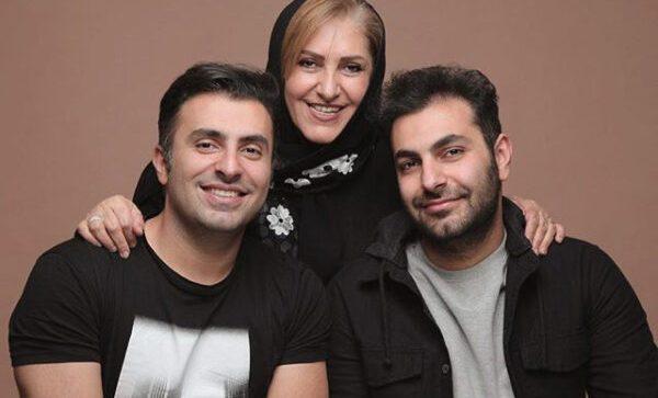 دعوای علیرضا طلیسچی با بازیگر موزیک ویدیوش