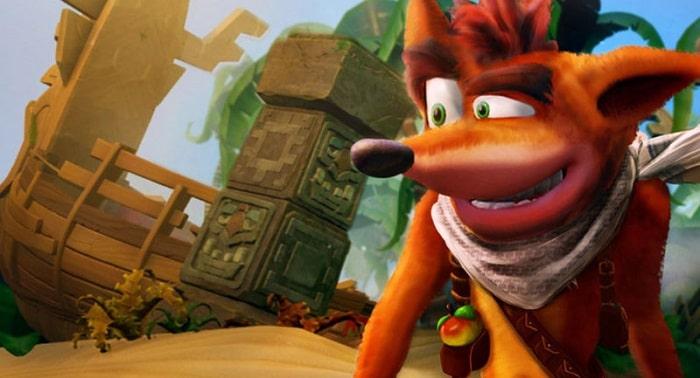 نقدها و نمرات بازی Crash Bandicoot 4