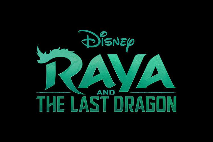 تریلر رسیمی انیمیشن رایا و آخرین اژدها(Raya and the Last Dragon)