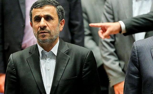 احمدی نژاد بیمار روانی است !!!!!!!