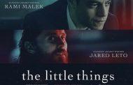 تریلر رسمی فیلم چیزهای کوچک با بازی دنزل واشنگتن و رامی ملک