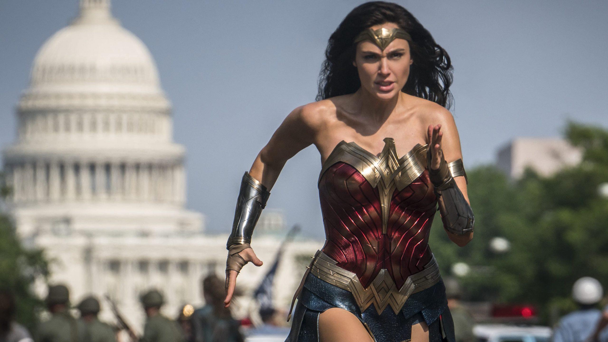تمام اشکالات فیلم Wonder Woman 1984