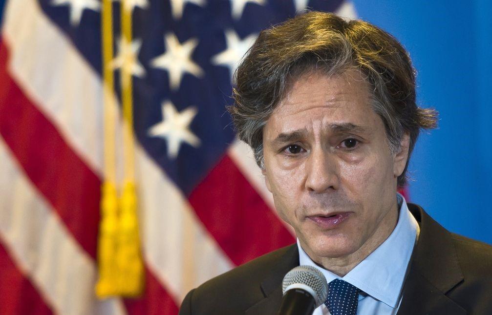 نظر آنتونی بلینکن درباره بازگشت ایران به برجام