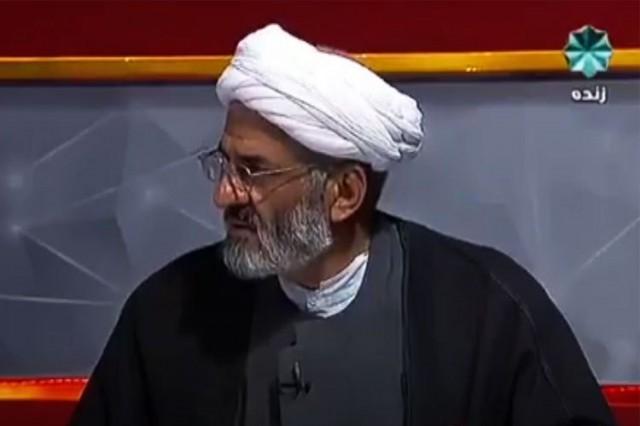 توهین بی سابقه احمد جهان بزرگی به روحانی در برنامه زاویه شبکه چهار