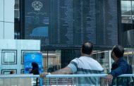 پایین کشیدن پرچم سازمان بورس توسط مالباختگان بورس ایران