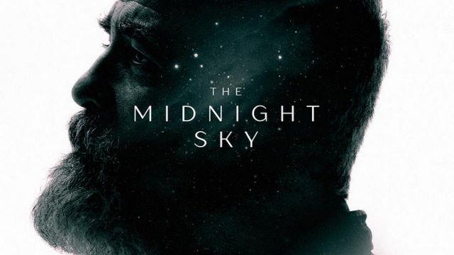 نقد بررسی فیلم The Midnight Sky با بازی جرج کلونی