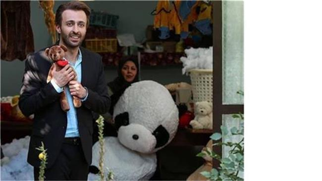 بیوگرافی حسام محمودی بازیگر نقش مسعود در سریال با خانمان