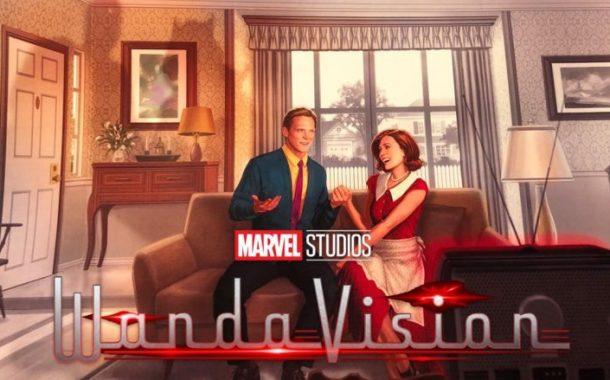 دانلود قسمت چهارم سریال وانداویژن WandaVision