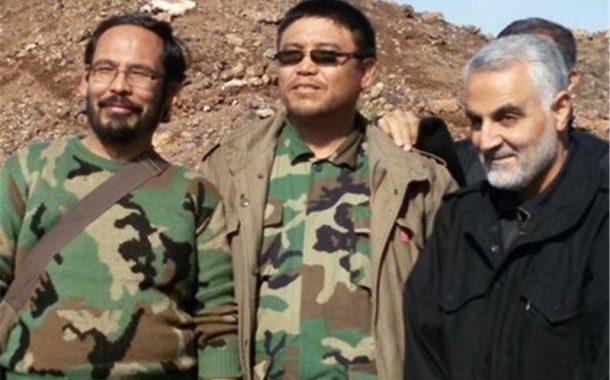 حمله اسرائیل به لشگر فاطمیون افغانستان در سوریه