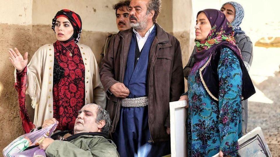 دلیل حذف اکبر عبدی از فصل سوم سریال نون خ