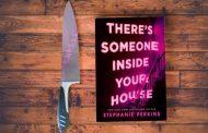 معرفی  فیلم ترسناک یک نفر داخل خانه شماست (There's Someone Inside Your House)