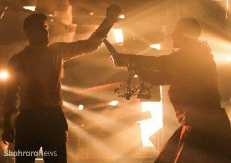حذف فیلم قاتل و وحشی از جشنواره فیلم فجر ۹۹