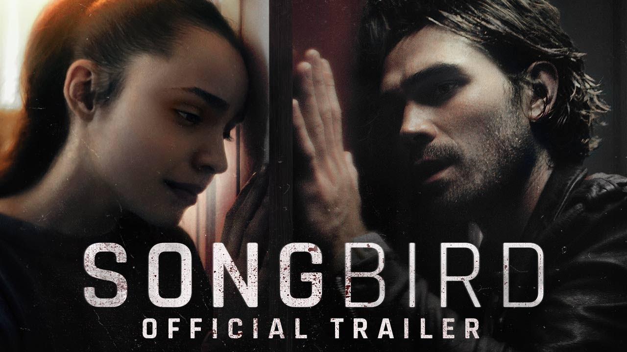نقد بررسی فیلم ترسناک پرنده آواز خوان Songbird