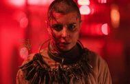 عکس منشوری لیلا حاتمی در فیلم قاتل و وحشی