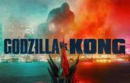اولین تریلر رسمی فیلم گودزیلا در برابر کینگ کونگ (Godzilla vs. Kong)