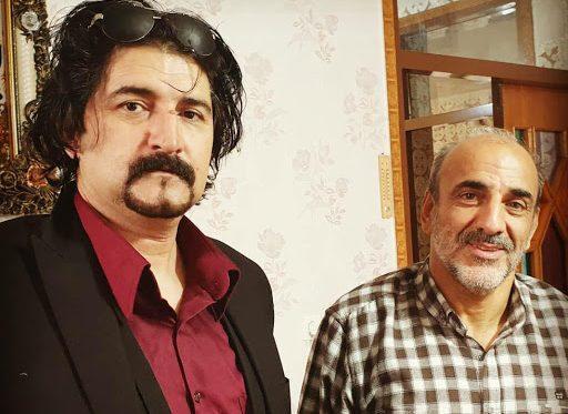 بادیگارد های مشاور رسانهای شهردار کرمانشاه