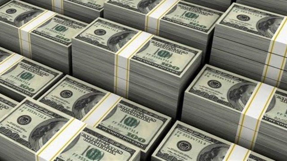 قیمت دلار در اسفند ۹۹