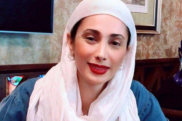 رابطه جنسی سحر ذکریا با مهران مدیری