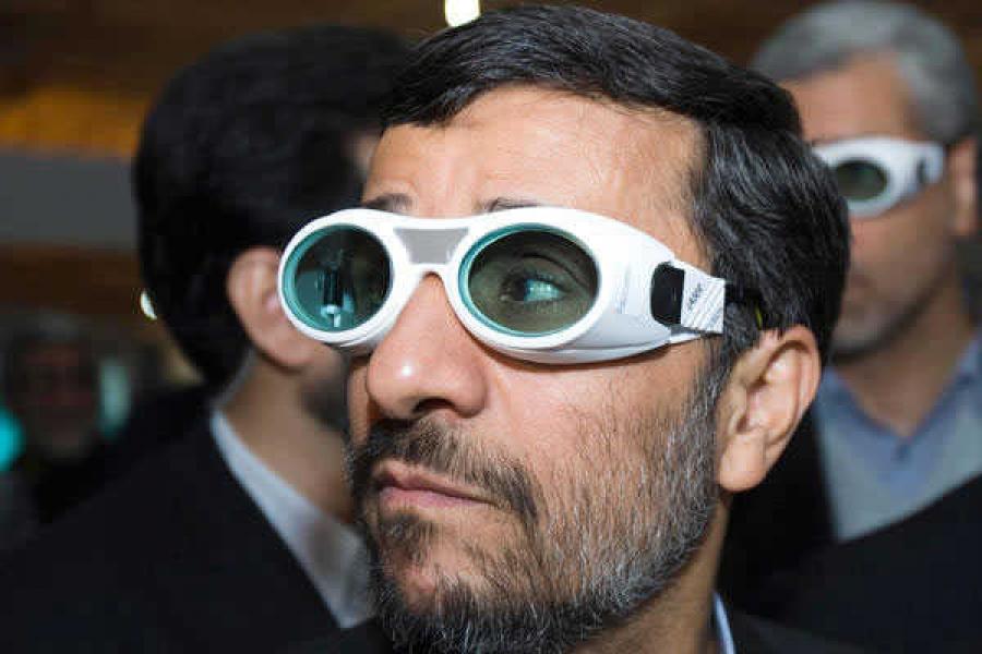 افشاگری زاکانی احمدی نژاد در مورد اتفاقات سال ۸۸