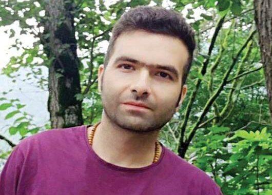 معین شریفی چگونه به قتل رسیده است