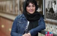 بررسی تیپ باران کوثری در جشنواره فجر ۹۹