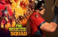 اولین تریلر رسمی فیلم The Suicide Squad