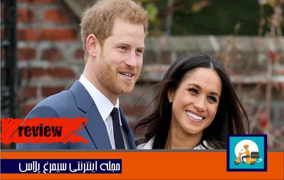 افشاگری مگان مارکل درباره نژاد پرستی خاندان سلطنتی انگلیس