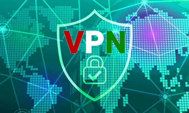 همه چیز درباره طرح مدیریت VPN با طبقهبندی دسترسی کاربران به اینترنت