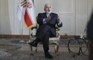 توهین آشکار محمود کریمی به ظریف در روضه شب قدر