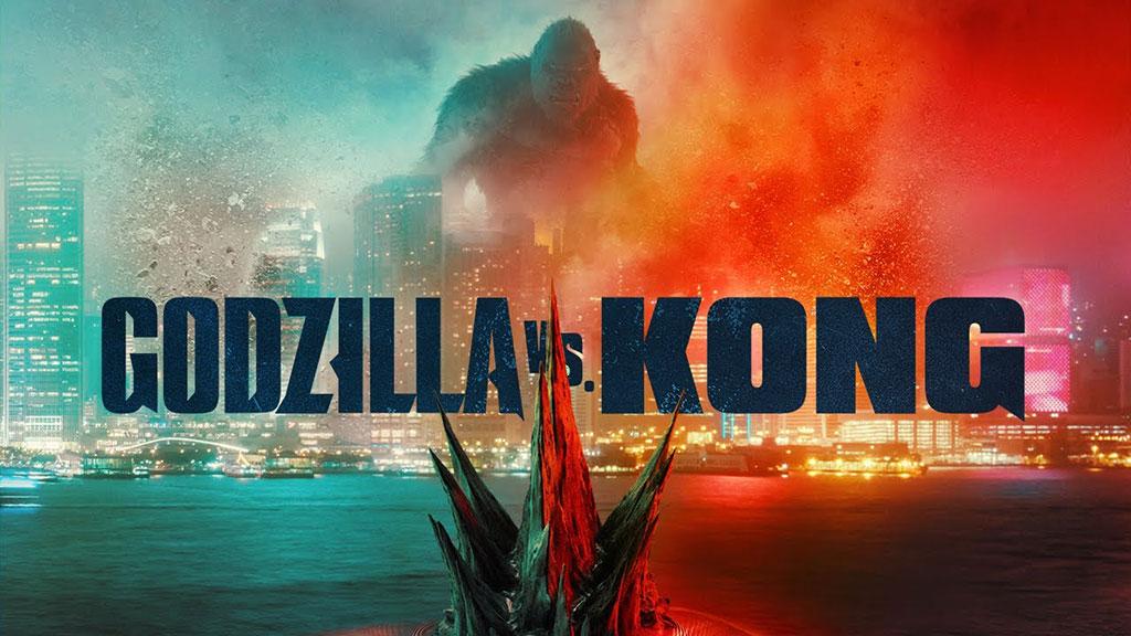 فروش فوق العاده فیلم گودزیلا در برابر کونگ در شرایط کرونایی