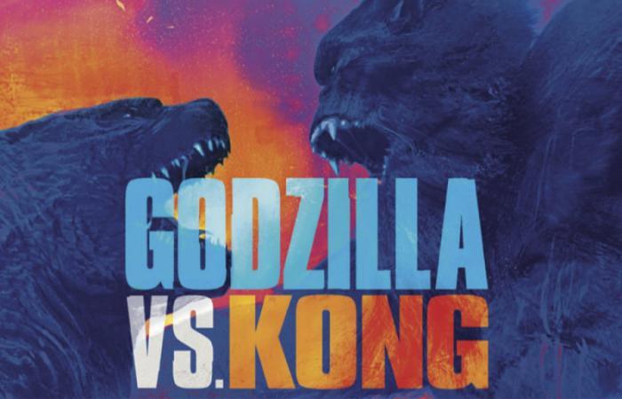 فروش فوق العاده فیلم گودزیلا علیه کونگ در سینمای جهان