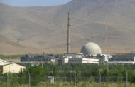 ایران رسما غنی سازی ۶۰ درصد را آغاز کرد