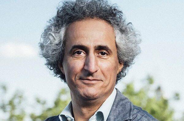 افسردگی شدید محسن نامجو آهنگساز بزرگ ایرانی