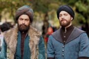 سریال مست عشق رومی از شبکه ICC ترکیه پخش می شود