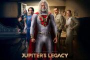 ساخت فصل دوم سریال میراث ژوپیتر لغو شد