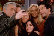 بررسی قسمت ویژه سریال فرزندز در سال Friends: The Reunion 2021