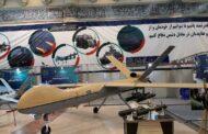 حمله اسرائیل به کارخانه پهپاد سازی اصفهان