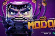 معرفی انیمیشن سریالی مارول مودوک (Marvel's M.O.D.O.K)
